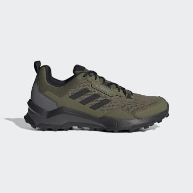 TERREX Green Terrex AX4 Primegreen Hiking Shoes