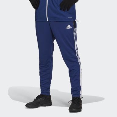 Men's Sportswear Blue Tiro Primeblue Warm Pants