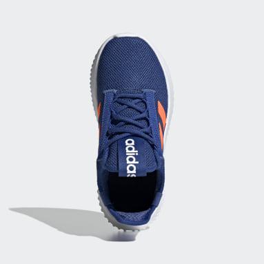 Chaussure Kaptir 2.0 Bleu Enfants Sport Inspired