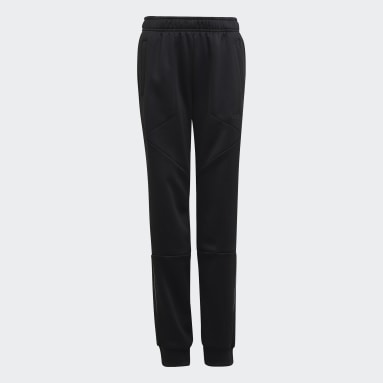 черный Флисовые брюки Designed to Move