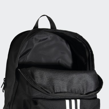 Lifestyle Black CLSC BOS 3S BP