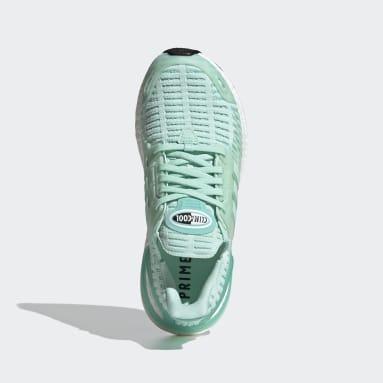 ผู้หญิง วิ่ง สีเทอร์คอยส์ รองเท้า Ultraboost DNA_CC1