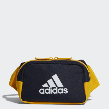 Kids Training Blue Classics Waist Bag