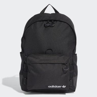 Originals Black Premium Essentials Modular Backpack
