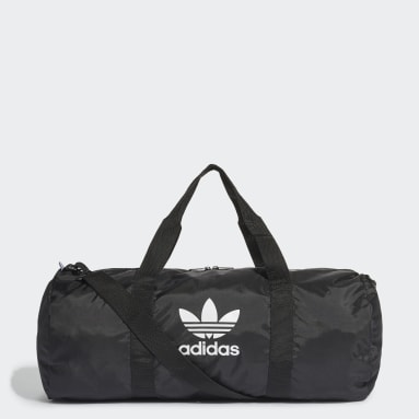 Sac de sport Adicolor noir Originals