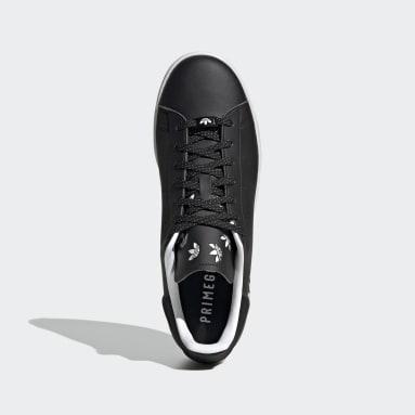 Chaussure Stan Smith Noir Hommes Originals