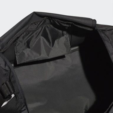 Gym & Training Black Tiro Duffel Large