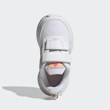 TENSAUR RUN I Shoes Blanco Niño Running
