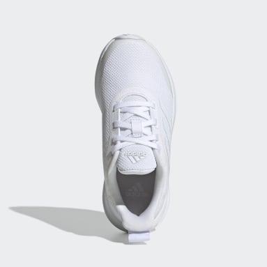 Tênis FortaRun Running 2020 (UNISSEX) Branco Kids Running