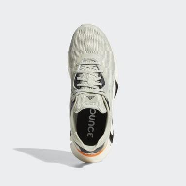 Men Running Green Edge XT Shoes