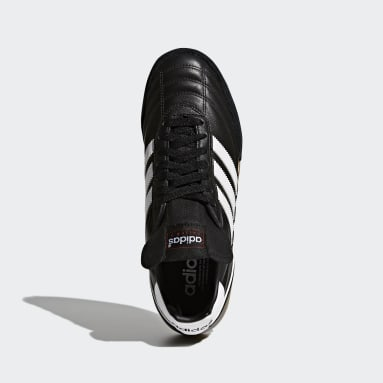 Futsal Svart Kaiser 5 Goal Fotbollsskor