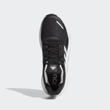 Dames Hardlopen Zwart Alphatorsion Schoenen