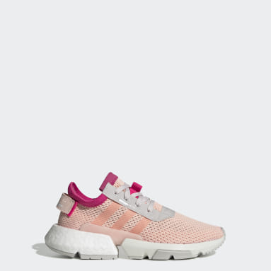 Kids Originals Pink POD-S3.1 Shoes