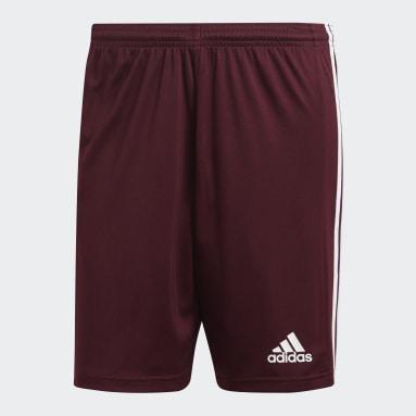 Squadra 21 Shorts Czerwony