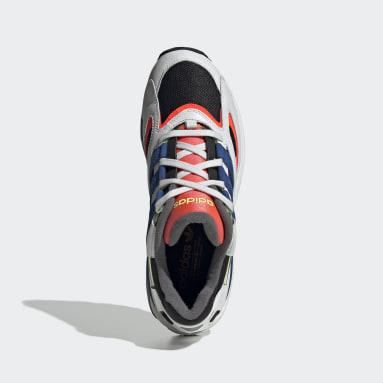 ผู้ชาย Originals สีขาว รองเท้า LXCON 94
