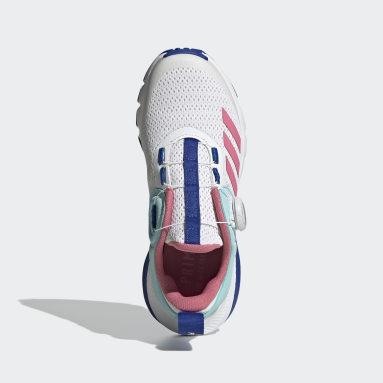 Kids Gym & Training White ActiveFlex BOA Shoes