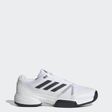 Tennis Hvid Club Carpet Tennis sko
