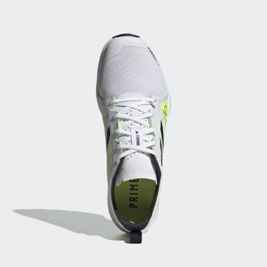 TERREX White Terrex Speed Flow Primegreen Trail Running Shoes
