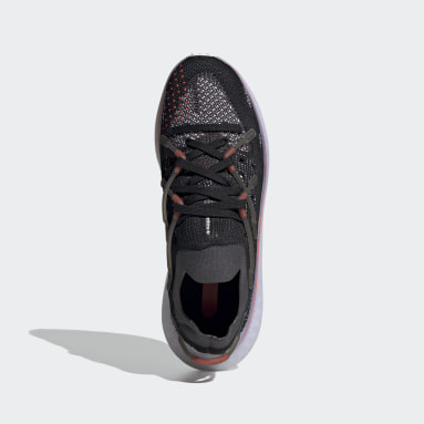 Men's Originals Black 4D Fusio Shoes