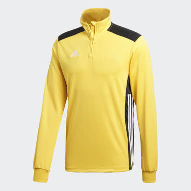 Camiseta entrenamiento Regista 18 Oro Hombre Fútbol