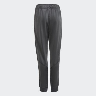 Pantalón adidas SPRT Gris Niño Originals