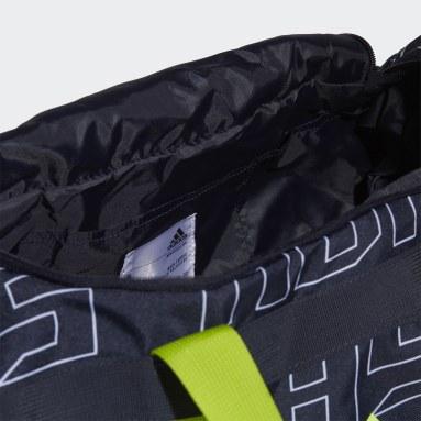 Fitness Og Træning Blå 4ATHLTS sportstaske, small