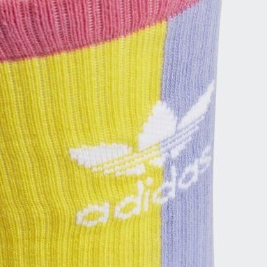Originals Multicolour Crew Socks
