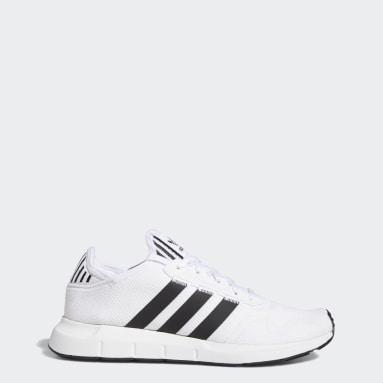 Originals White Swift Run X Shoes