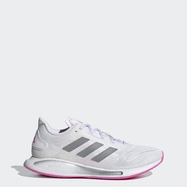 Tenis Galaxar Run Blanco Mujer Running