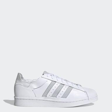 Originals White Superstar Minimalist Icons Shoes