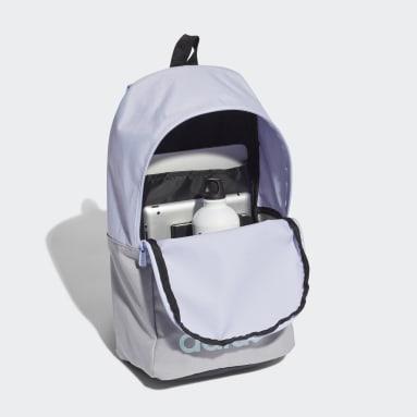 фиолетовый Рюкзак Linear Classic Daily