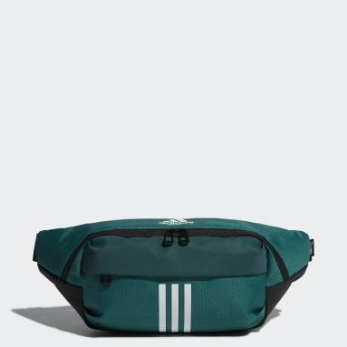 Training Green Endurance Packing System Waist Bag