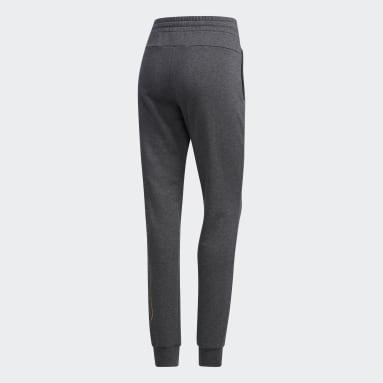Pantalon Essentials Gris Femmes Fitness Et Training