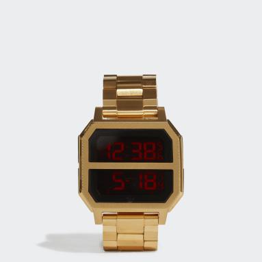 Originals Gold Archive_MR2 Watch