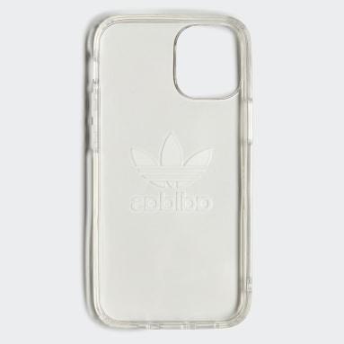 Originals Silver Molded ClearPrem Case iPhone 2020 5.4 Inch