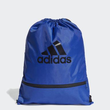 Training Blue Sport Performance Gym Sack