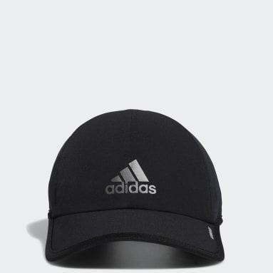 Men's Training Black Superlite Hat