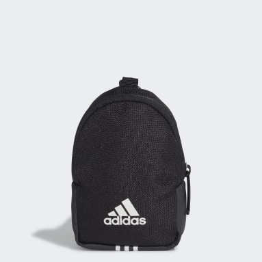 Training Black Tiny Classic Duffel Bag