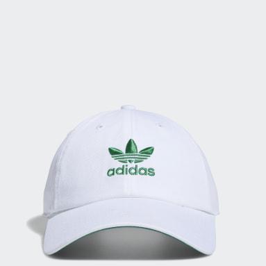 Men's Originals Green Stan Strap-Back Hat