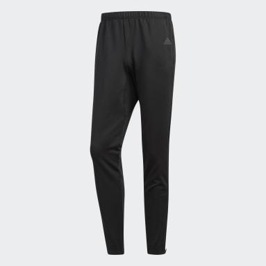 Pants Response Astro Negro Hombre Running