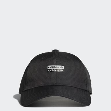 Originals Grey R.Y.V. Baseball Cap