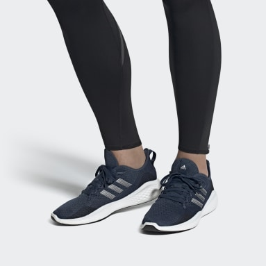 Men - Made with Recycled Content - Workout - Shoes | adidas US