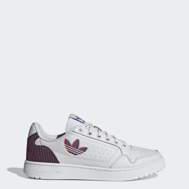 Chaussure NY90 Gris Originals
