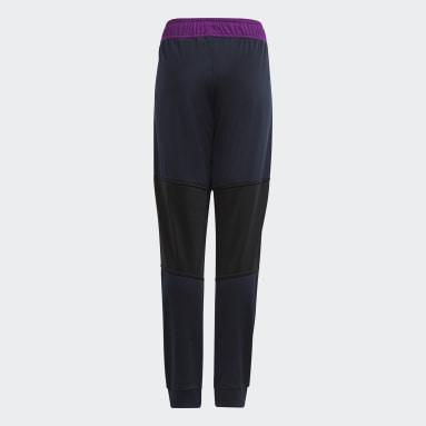 adidas Adventure Track Pants Niebieski