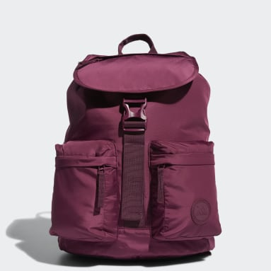Training Purple adidas x Zoe Saldana Yola Backpack