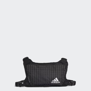 Running Black Running City Portable Bag