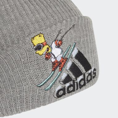 Sportswear Grå Simpson Beanie