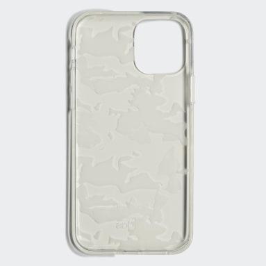 Originals White Snap Case Camo Allover Print iPhone 12/12 Pro