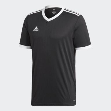 Football Black Tabela 18 Jersey