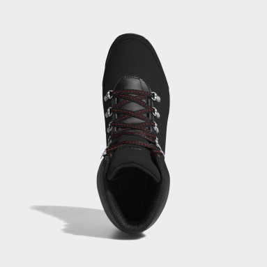 TERREX Black Terrex Pathmaker RAIN.RDY Hiking Shoes
